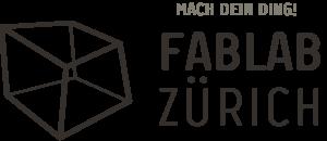 FabLab Zürich Logo