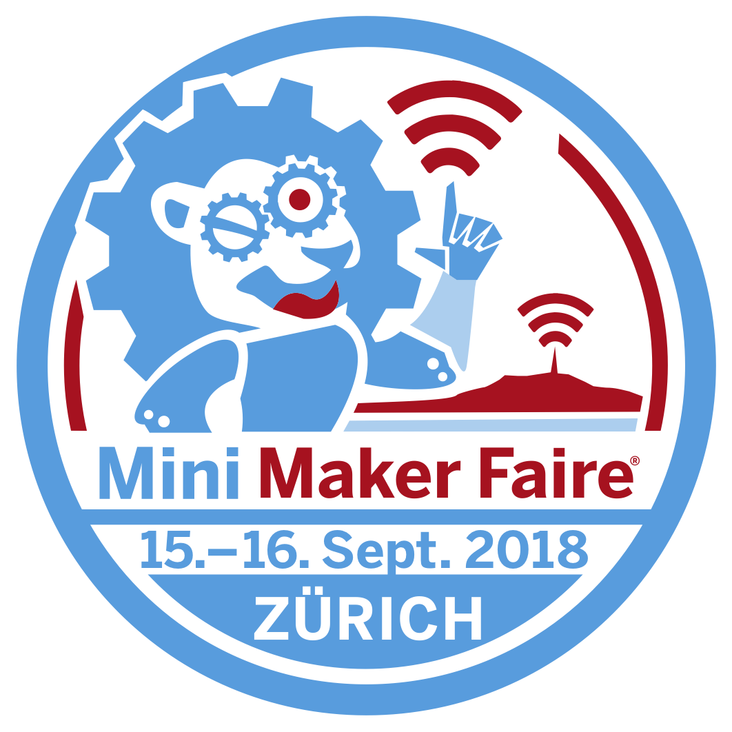 Maker faire zurich robots 3d printing laser cutting arduino raspberry pi co internet of things hacks diy electronics soldering crafts art upcycling solutioingenieria Gallery